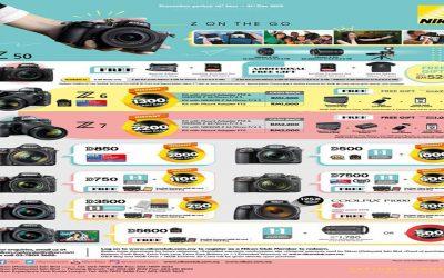 Nikon Promotion – Z On The Go